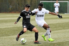 JFV Nordwest U19 - JFV Calenberger Land U19
