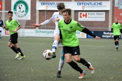 VfL Oldenburg U15 - JFV Nordwest U15